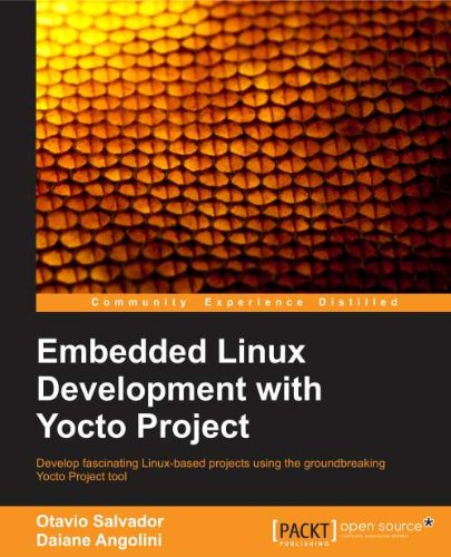 Embedded Linux Development with Yocto Project book